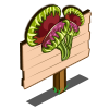 Venus Fly Trap Mastery Sign-icon