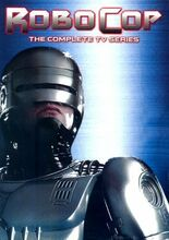 RoboCop TV Series (no sticker)