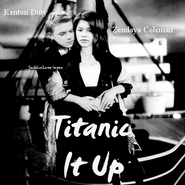 Rocky gunther shake it up titanic it up 00
