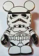 Mickey Stormtrooper
