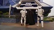 Stormtrooper Star Tours