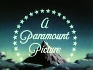 Paramount Television 1950 - Casper, the Friendly Ghost (Version 1)