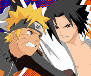 Shippuu Sasuke vs Naruto-1-