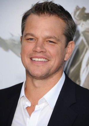 Matt Damon - Doblaje W...