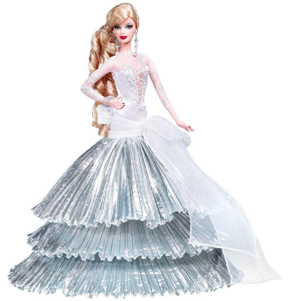 Image - Barbie in A Christmas Carol Barbie doll.jpg - Barbie Movies Wiki - ''The Wiki Dedicated ...