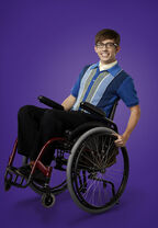 Glee 23-kevin-mchale-01 3014 purplebkg v2 jm