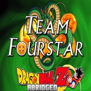 Team Four Star DBZA