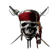 On Stranger Tides skull2