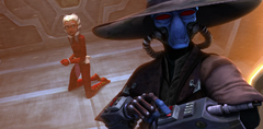 Ahsoka hostage