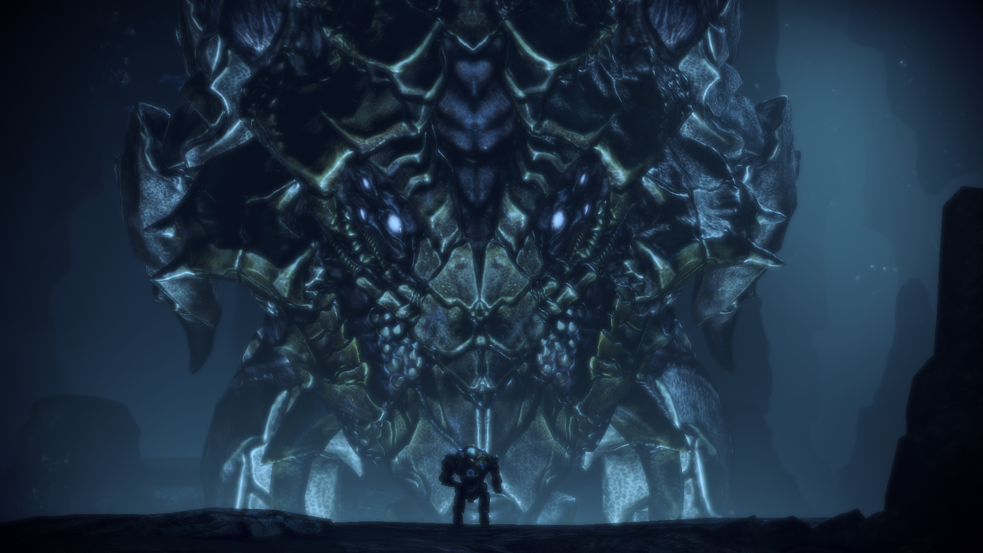 [Image: ME3_Leviathan_and_Shepard.png]