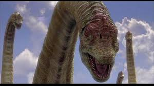brachiosaurus jurassic park - photo #17