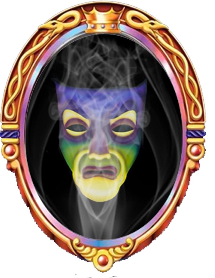 magic mirror images