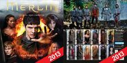 Calendar 2013