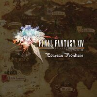 FFXIV Eorzean Frontiers