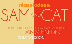 Sam &amp; Cat Logo Fanart.PNG