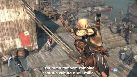 Assassin's Creed III - 02 Inside Assassin's Creed III Legendado