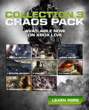 Collection 3 MW3