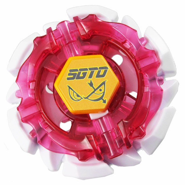 beyblade mad gasher