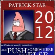 Smart patrick