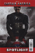 Captain America Spotlight Vol 1 1