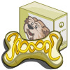 Sunshine Doghouse Treat-icon