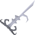 Godsword shards (1 and 2) detail