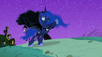 Princess Luna &quot;Nay children wait!&quot; S2E4
