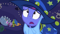 Twilight aghast at Luna&#39;s outburst S2E04