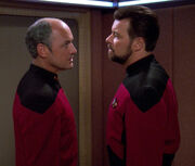 Pressman and Riker