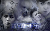 Wallpaper big bang monster ver by rainbowxmika-d5319uf