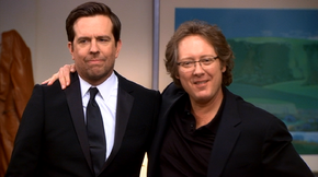 Robert California &amp; Andy 1