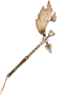 FFXIII Pearlwing Staff