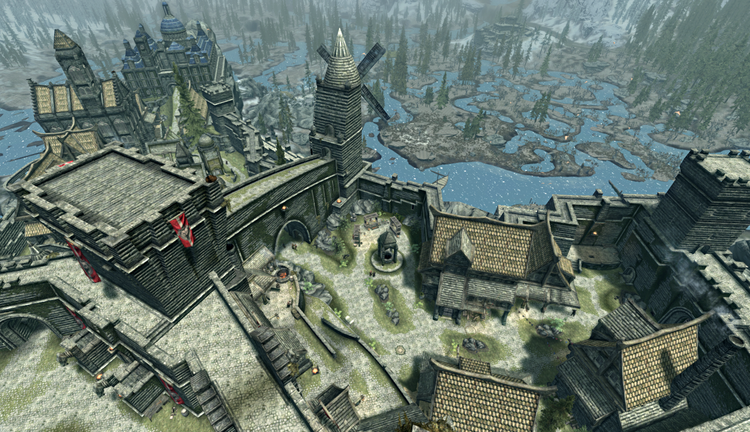 Skyrim - The Elder Scrolls Wiki