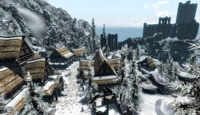 Winterholdcity