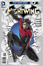 Nightwing Vol 3-0 Cover-1