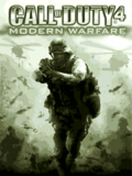 CoD4Mobile Boxart
