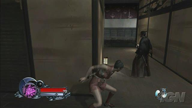 Tenchu Z Xbox 360 Preview - Perfect Kills (Preview Build)