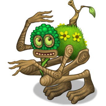 Shrubb - My Singing Monsters Wiki