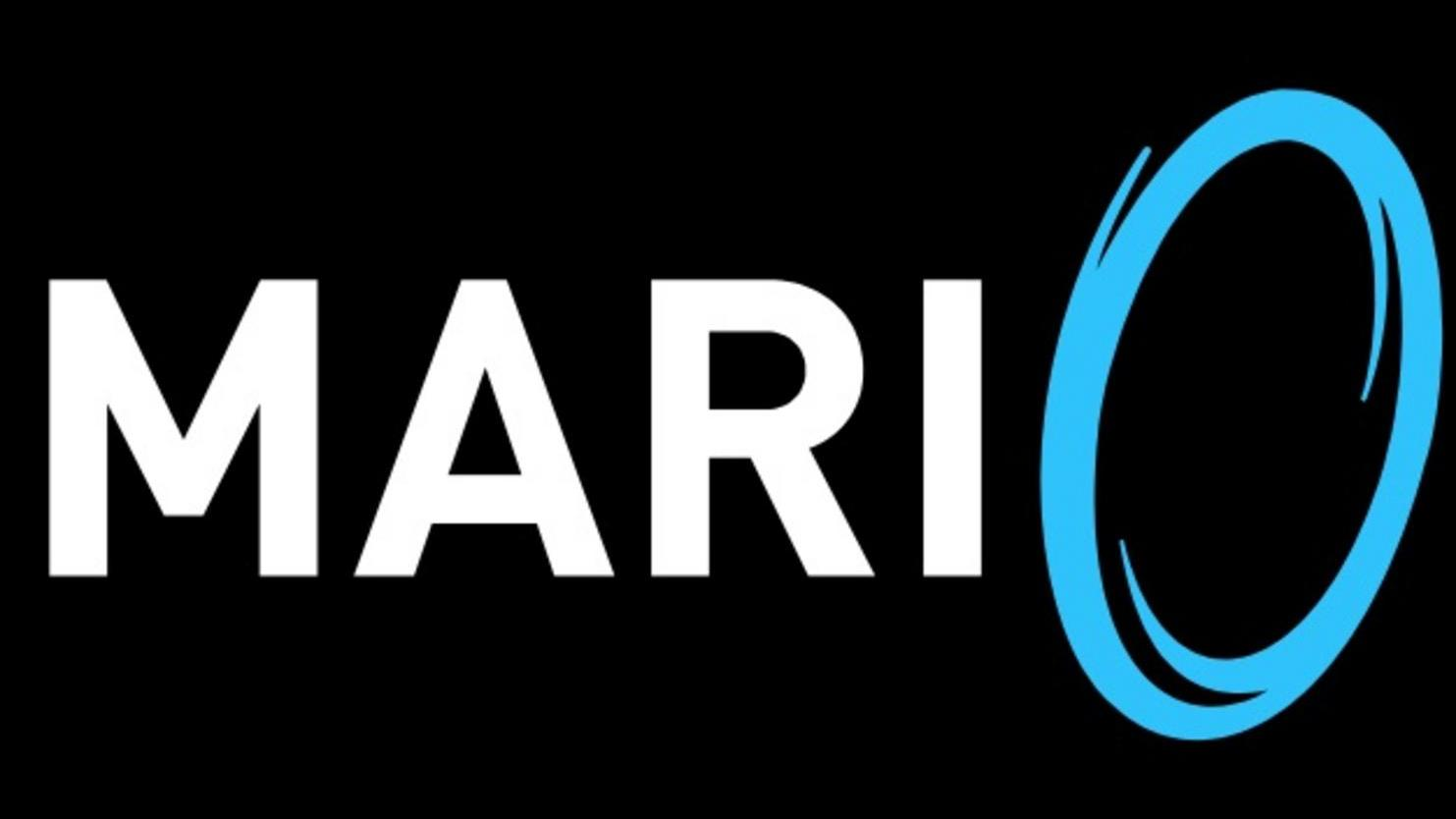 Portal Mari0 Game Demo - By Stabyourself.net