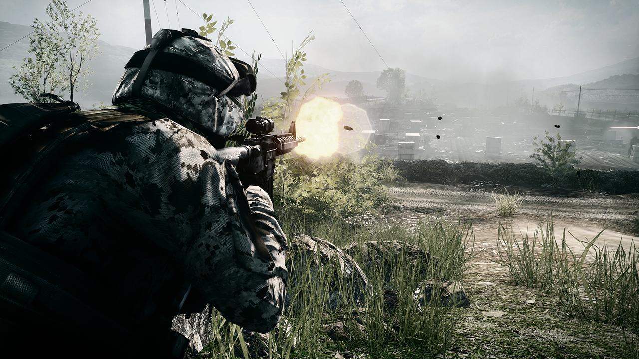 Battlefield 3 - (Console) Video Review