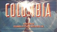 Columbia Pictures Logo 1973