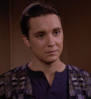 Wesley Crusher, 2370