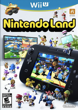 Nintendo Land (NA)