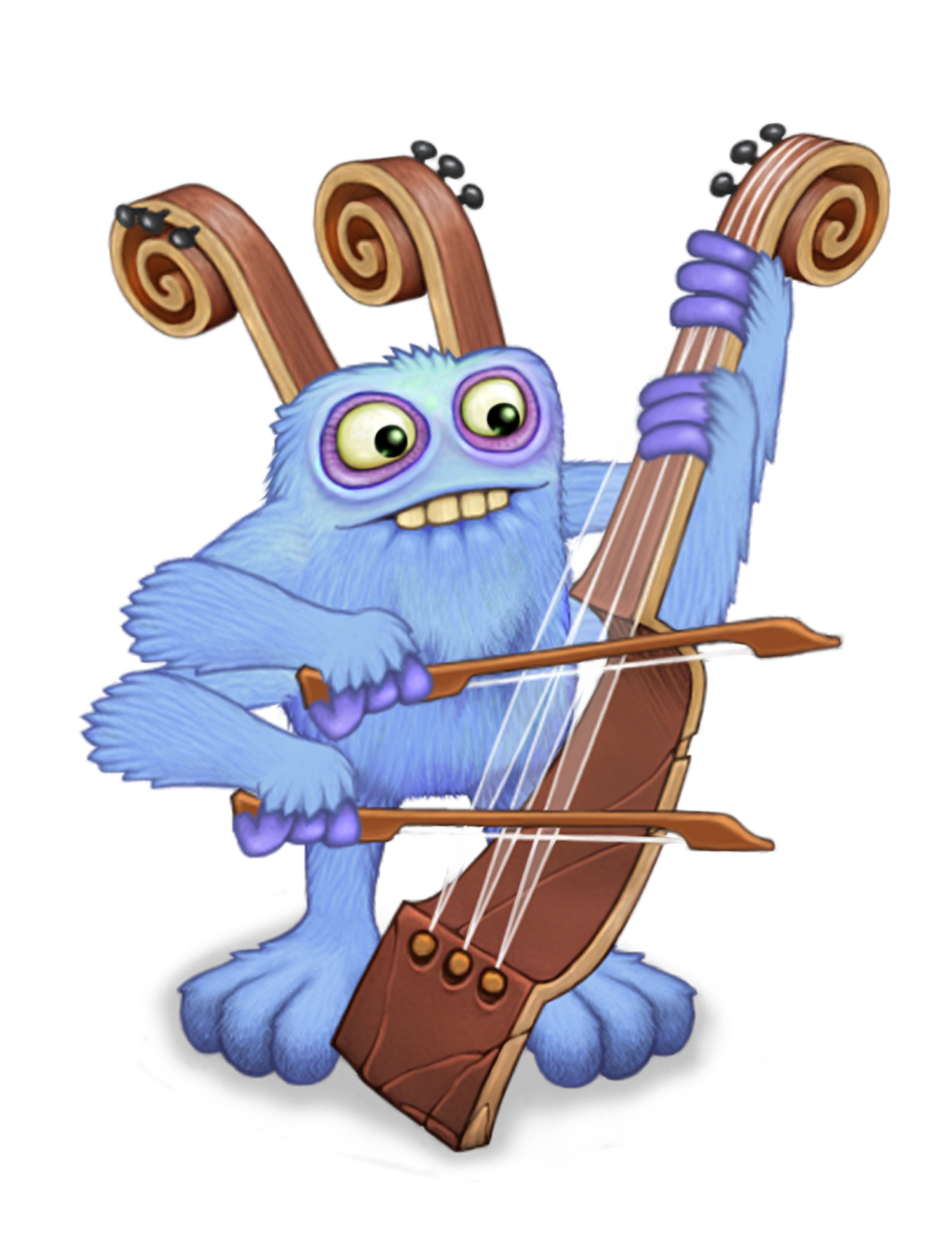 Bowgart - My Singing Monsters Wiki