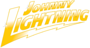 Johnny Lightning logo
