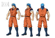 Toriko design2