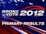 News 12 The Bronx&#39;s Bronx Vote 2012, Primary Results Video Open From September 2012