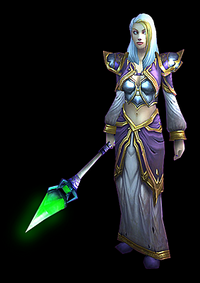 New Jaina