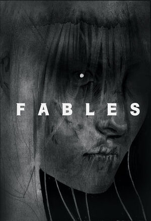 Cover for Fables #121