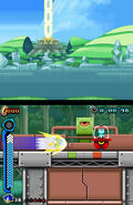 Planet Wisp DS-1-